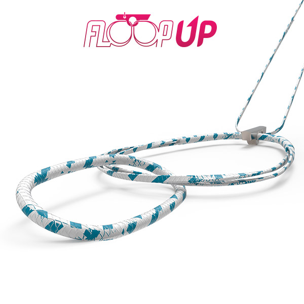 1603-FLOOP-UP-BUTTON-LOOP-REGULABLE-HTH-UP